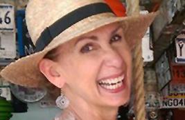 Bayou City Fitness client Mariana