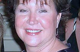 Bayou City Fitness client Kathy