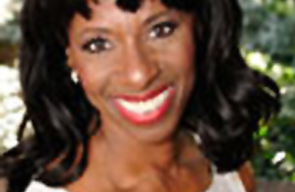 Bayou City Fitness client Phyllis